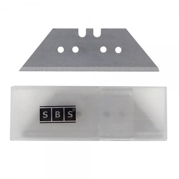 SBS® Trapezklingen mit Loch