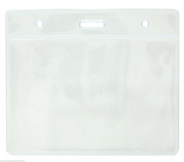 SBS® Passhalter 10 / 30 oder 50 Stück 97x83mm Ausweishalter, Kartenhülle, Ausweishülle SB436