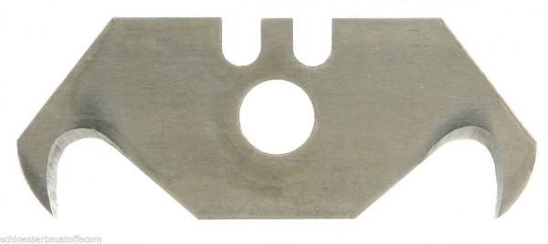 SBS® Trapezhakenklingen 10 Stück Klingen Trapezklingen Trapezmesser SB11.1
