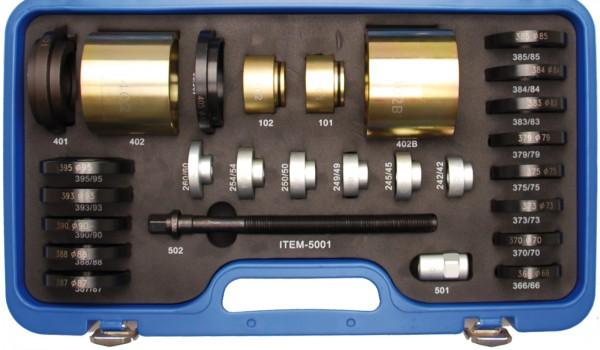 BGS 8737 Radlager-Werkzeug-Satz | für Mercedes-Benz