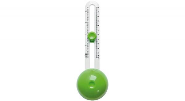 Wedo Kreisschneider Comfortline (für Durchmesser 30 - 32 cm) inkl. 3 Ersatzklingen