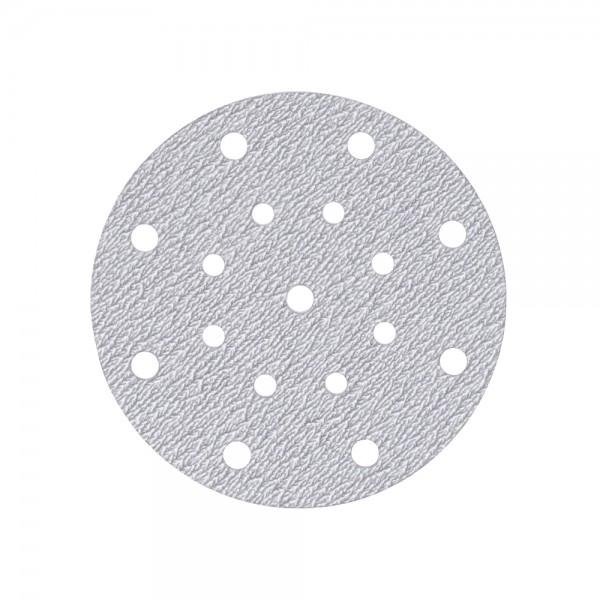 SBS® Klett Schleifscheiben 150 mm 50 / 100 Stk. Korn 80 bis 320
