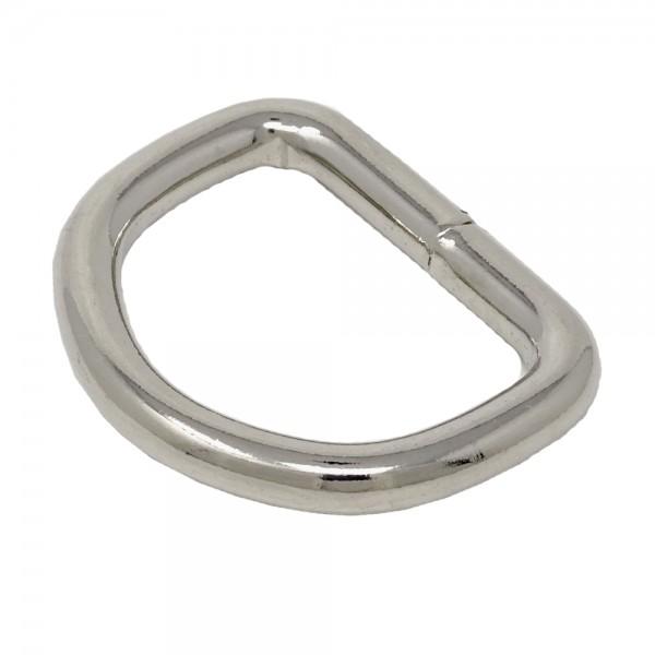 SBS D-Ring 10,30,50 oder 100 Stück