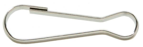 SBS® Simplexhaken 10 / 30 oder 50 Stück 25mm